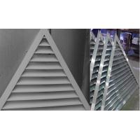 Слуховое жалюзийное окно АРН4  размер строительного проема 1370(ширина)* 960(высота) RAL9016
