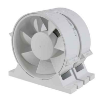 Вентилятор канальный PRO 6 (D=160, V=320m3/h)