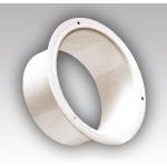 Фланец стальной 12,5ФМ, с покрытием полимерной эмалью D125