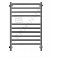 Полотенцесушитель электрический ЕНИСЕЙ ЭЛЕКТРО П10 500*793, (6+4) 160Вт