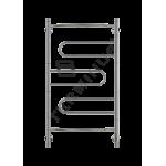 Полотенцесушитель электрический ТВИСТ П5 500*950, 150Вт