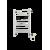 Полотенцесушитель электрический ВАТИКАН ЭЛЕКТРО П12 500*1000, (6+3+3) 200Вт