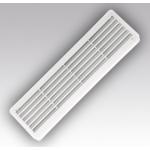 Переточная дверная решетка 4513ДП,  вентиляционная 450х130, комплект 2 шт.