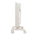 Теплофон  ЭРГУС  IR 2,0 кВт, напольный инфракрасный обогреватель