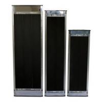 SUNRAIN  1,5  кВт, ПОТОЛОЧНЫЙ ИК-обогреватель, среднетемпературный