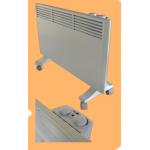 Обогреватель-конвектор 1,0 кВт с механическим термостатом, Теплофон МТ ЭВУАС