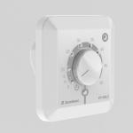 Терморегулятор ТР-03.2 П, внутр.монтаж, вращ.рег.+5°С...+50°С
