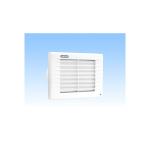Вентилятор HARDI 16х14/100SAZ (D=100, V=80m3/h) авт. жалюзи /С43