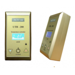 Терморегулятор UTH-200 (4кВт)