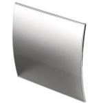 Лицевая панель 125 PES, серебро, пластик ESCUDO, Awenta