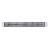 ИКО  1,0  кВт, ПОТОЛОЧНЫЙ инфракрасный обогреватель (ЭИНТ), высокотемпературный