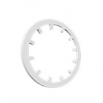 Стопорное кольцо 10 LR, под фланец D100