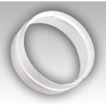 Соединитель 10СКП, круглых воздуховодов D100