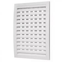 Решетка 1825РРП разъемная вентиляционная с регулируемым живым сечением, 180х250